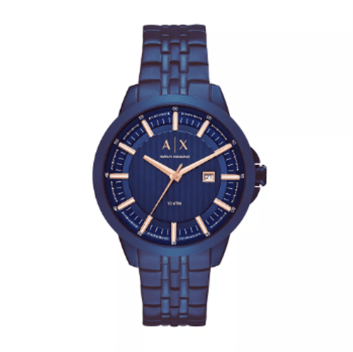Relógio Armani Masculino AX2268/4AN 0