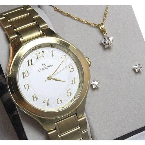 Relógio Champion Analógico Feminino CN20140W