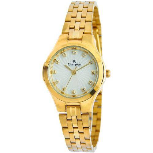 Relógio Champion Analógico Feminino Cn25458w