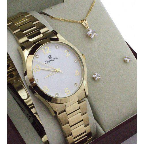 Relógio Champion Analógico Feminino CN29052W