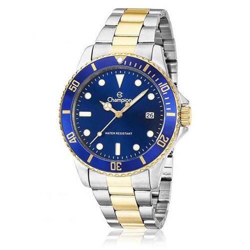 Relógio Champion Elegance Analógico Masculino Ca31266a
