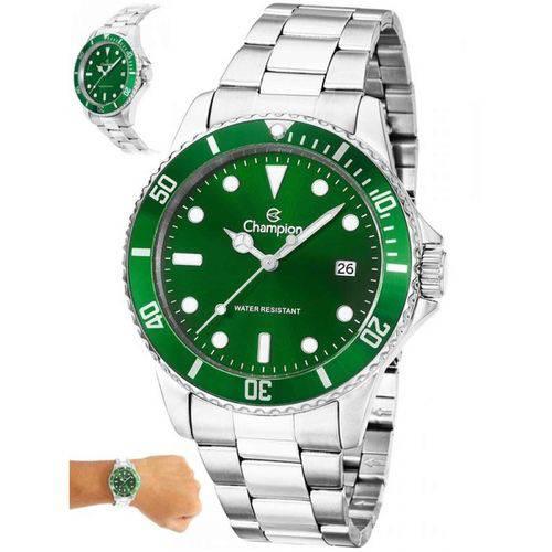 Relógio Champion Elegance Analógico Masculino Ca31266g