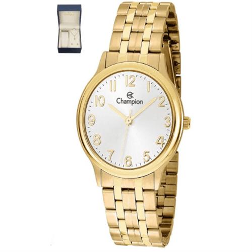 Relógio Champion Feminino CH24820W 0