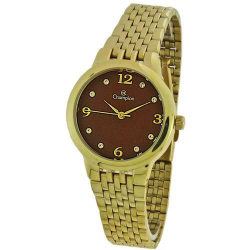 Relógio Champion Feminino Ch24857r