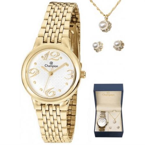 Relógio Champion Feminino CH24919W 0