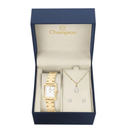 Relógio Champion Feminino CH25187E 0