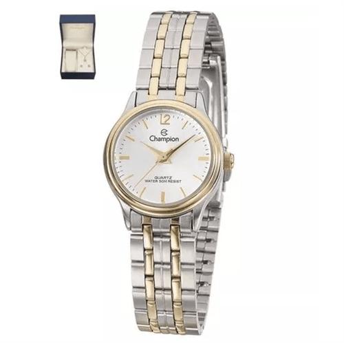 Relógio Champion Feminino CH25196W 0