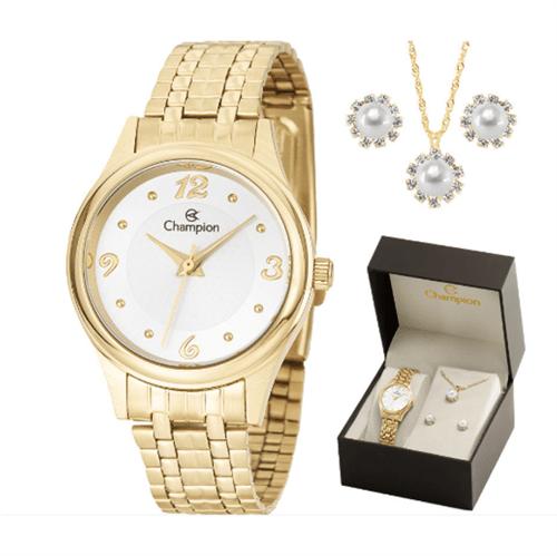 Relógio Champion Feminino CH25990W 0