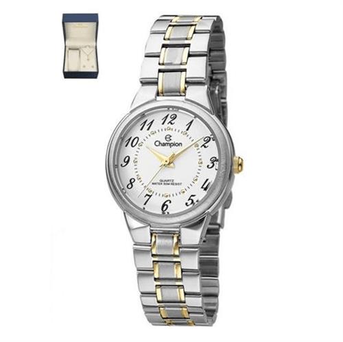 Relógio Champion Feminino CH26882W 0