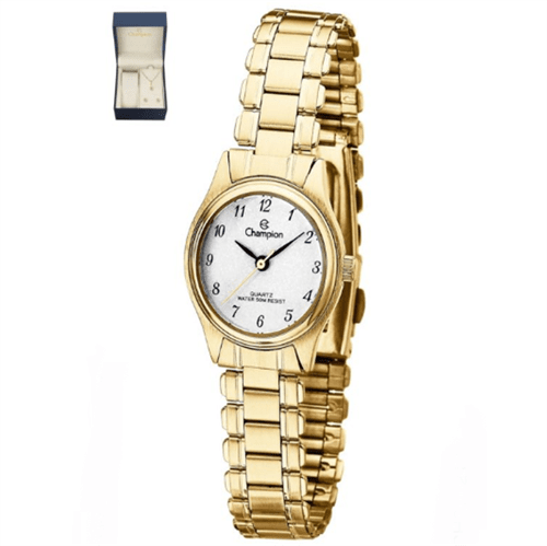 Relógio Champion Feminino CH27121W 0