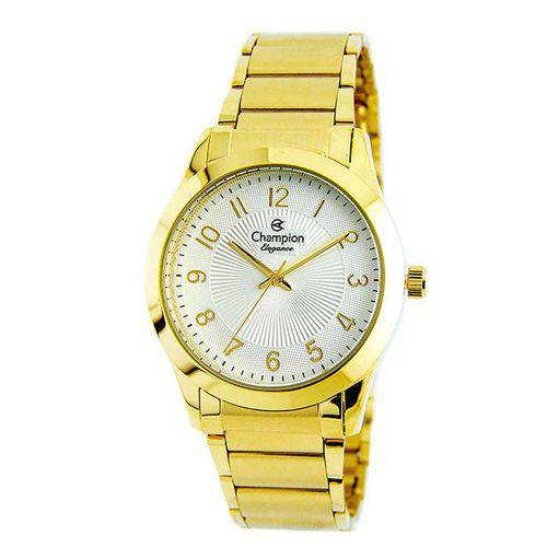 Relógio Champion Feminino Elegance Analígico Cn25109h