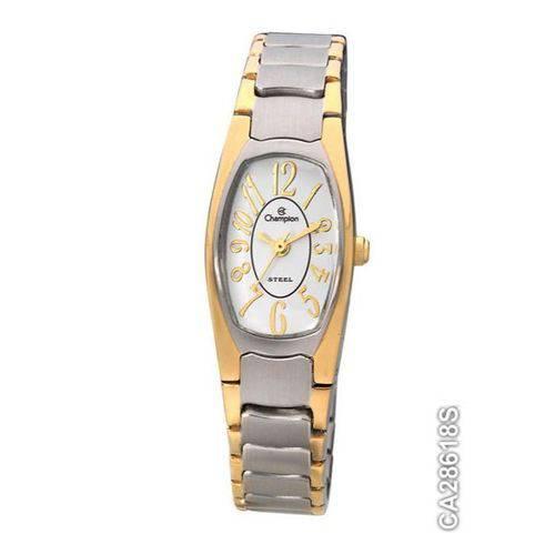 Relógio Champion Feminino SOCIAL CA28618S