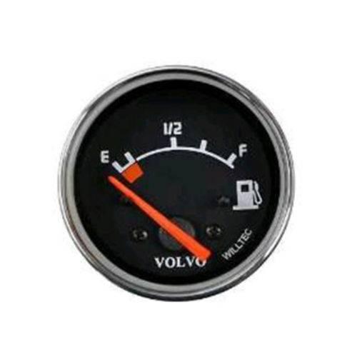 Relogio Combustivel Volvo Edc