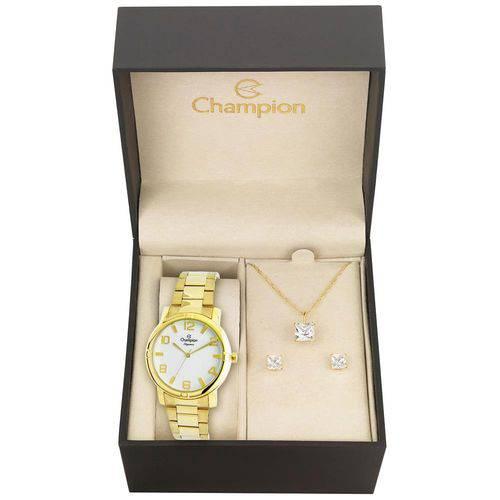 Relógio Feminino Analógico Champion CN25181W
