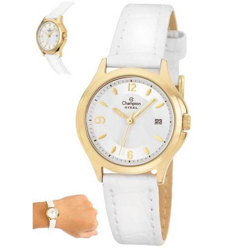 Relógio Feminino Champion Ca28805b