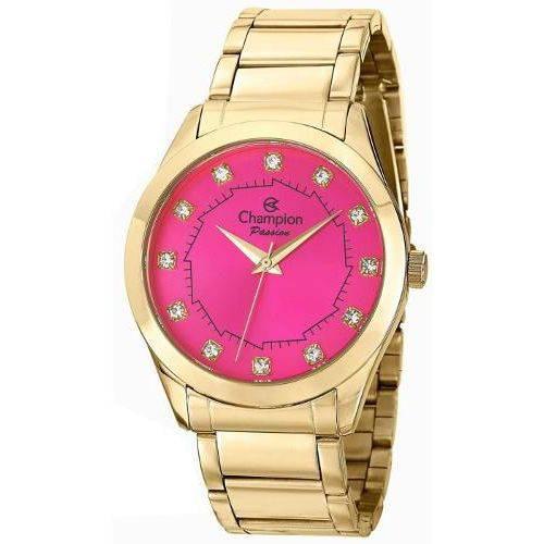 Relógio Feminino Champion Ch24759l