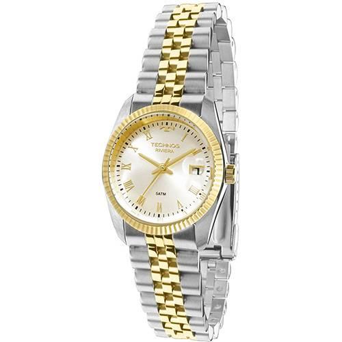 Relógio Feminino Technos Analógico Casual GL10HZ/1K