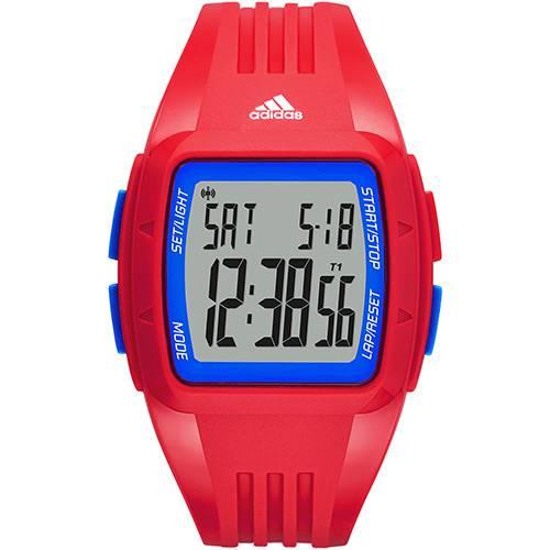Relógio Masculino Adidas Digital Esportivo Adp3271/8rn