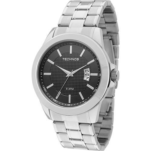Relógio Masculino Technos Analógico Casual 2115knm/1p