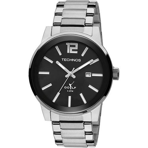 Relógio Masculino Technos Analógico Casual 2115TU/1P