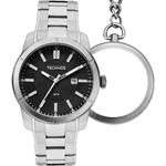 Relógio Masculino Technos de Bolso e de Pulso GM10YD/1P