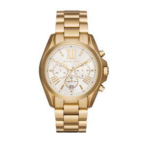 Relógio Michael Kors Feminino Bradshaw - MK6266/4BN MK6266/4BN