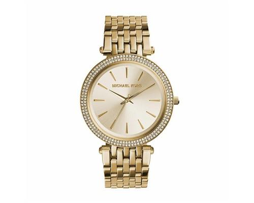 Relógio Michael Kors Feminino Darci MK3191/4DN