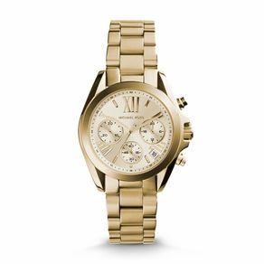 Relógio Michael Kors Feminino - MK5798/4DN MK5798/4DN