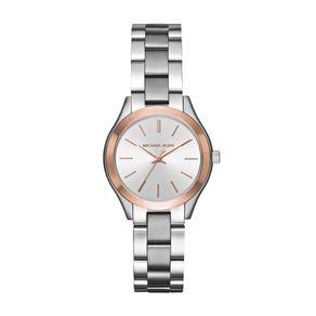 Relógio Michael Kors Feminino Runway - MK3131/4BN MK3131/4BN