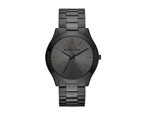 Relógio Michael Kors Feminino Slim Runway MK8507/4PN