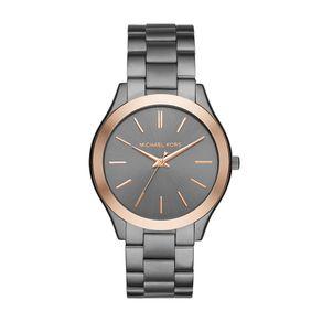 Relógio Michael Kors Feminino Slim Runway - MK8576/5PN MK8576/5PN