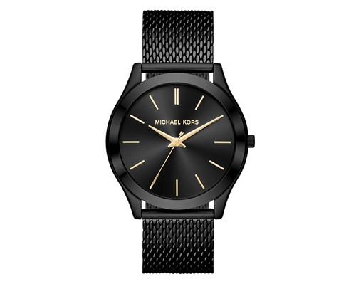 Relógio Michael Kors Feminino Slim Runway MK8607/1PN
