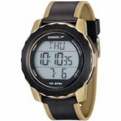 Relógio Monitor Cardíaco Speedo Performance 80622G0EVNP2