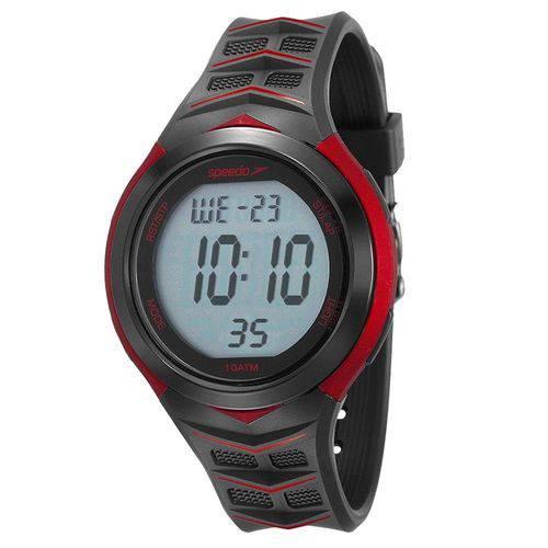 Relógio Speedo 80621g0evnp1 Monitor Cardíaco