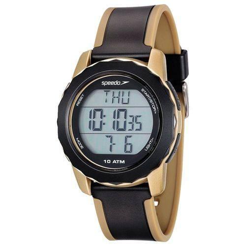 Relógio Speedo 80622g0evnp2 Monitor Cardíaco