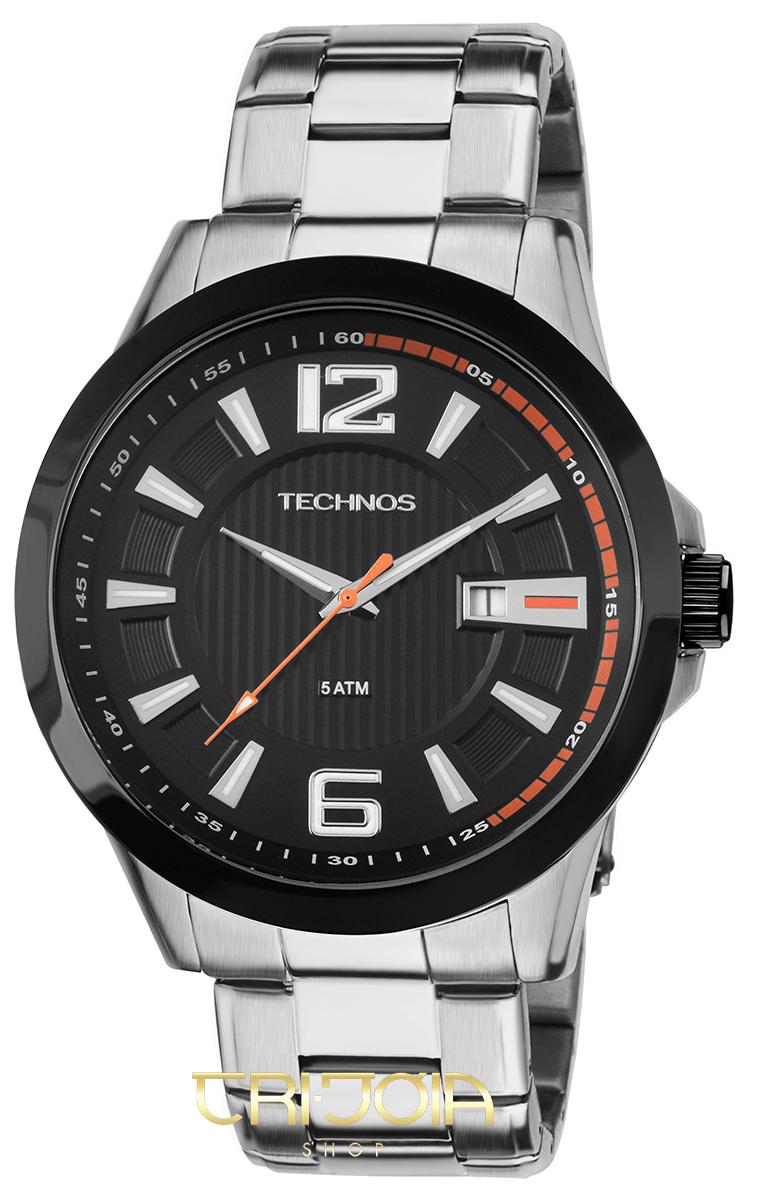 Relógio Technos 2115KNV/1P