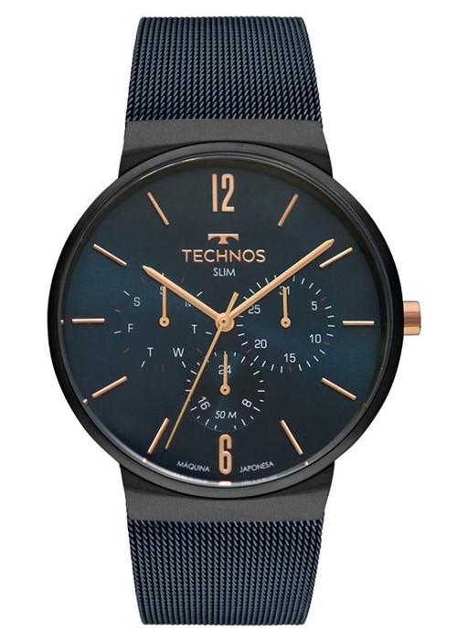 Relógio Technos 6P29AKP/4A