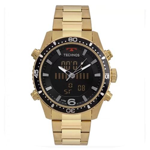 Relógio Technos BJK203AAD/4P