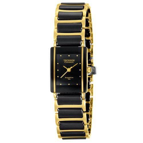 Relógio Technos Elegance Ceramic Feminino - 5Y30MYPAI-4P