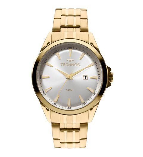 Relógio Technos Executive Masculino 2115LAS/4K 2115LAS/4K