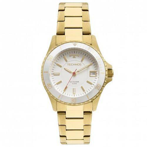 Relógio Technos Feminino SKYDIVER - 2115MML/4B