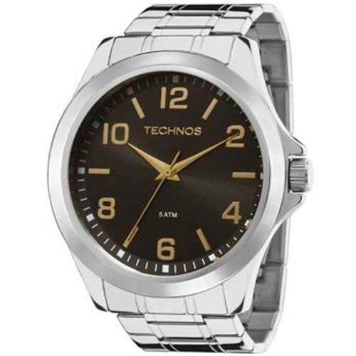 Relógio Technos Masculino 2035mcw/1p