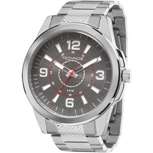 Relógio Technos Masculino 2035meb/1p
