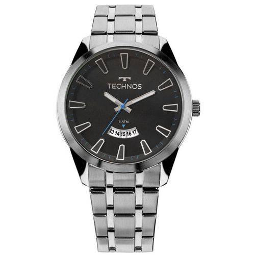 Relógio Technos Masculino 2115kzb/1p