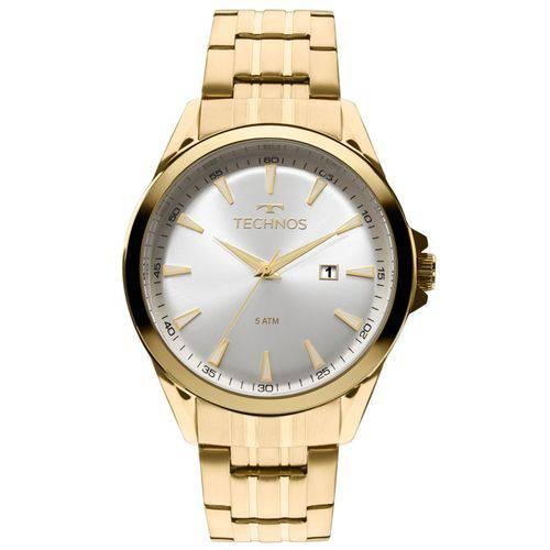 Relógio Technos Masculino 2115las/4k