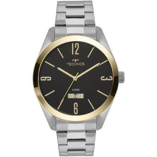 Relógio Technos Masculino 2115mnv/1p