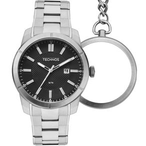 Relógio Technos Masculino Bolso e Pulso GM10YD/1P GM10YD/1P