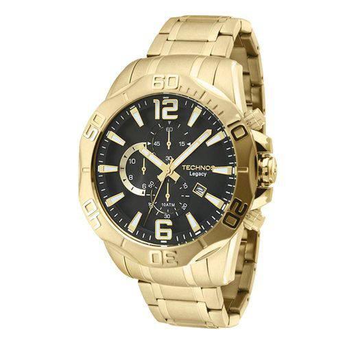 Relógio Technos Masculino Classic OS1AAP/4P