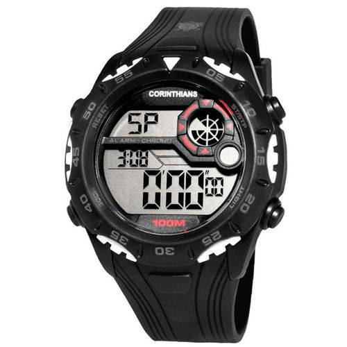 Relógio Technos Masculino Corinthians Cor1360/8p