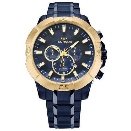 Relógio Technos Masculino Legacy - JS26AF/4A